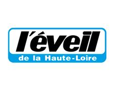 Logo l'eveil, partenaire officiel de National de Pétanque
