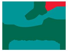 Logo Crédit Agricole, partenaire officiel de National de Pétanque