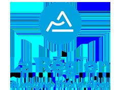 Logo la Région, partenaire officiel de National de Pétanque