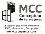 Logo MCC, partenaire officiel de National de Pétanque